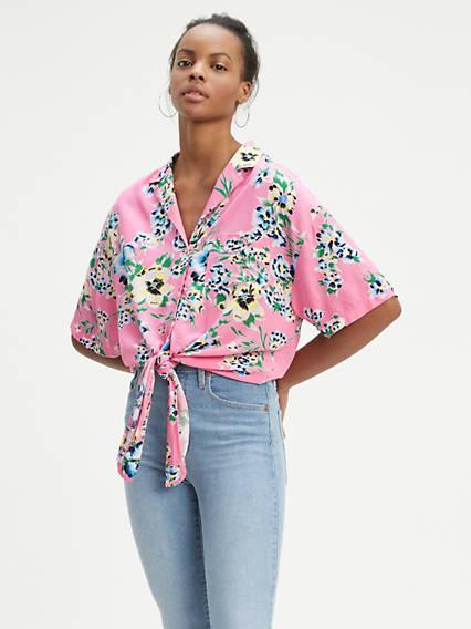 Clover Shirt