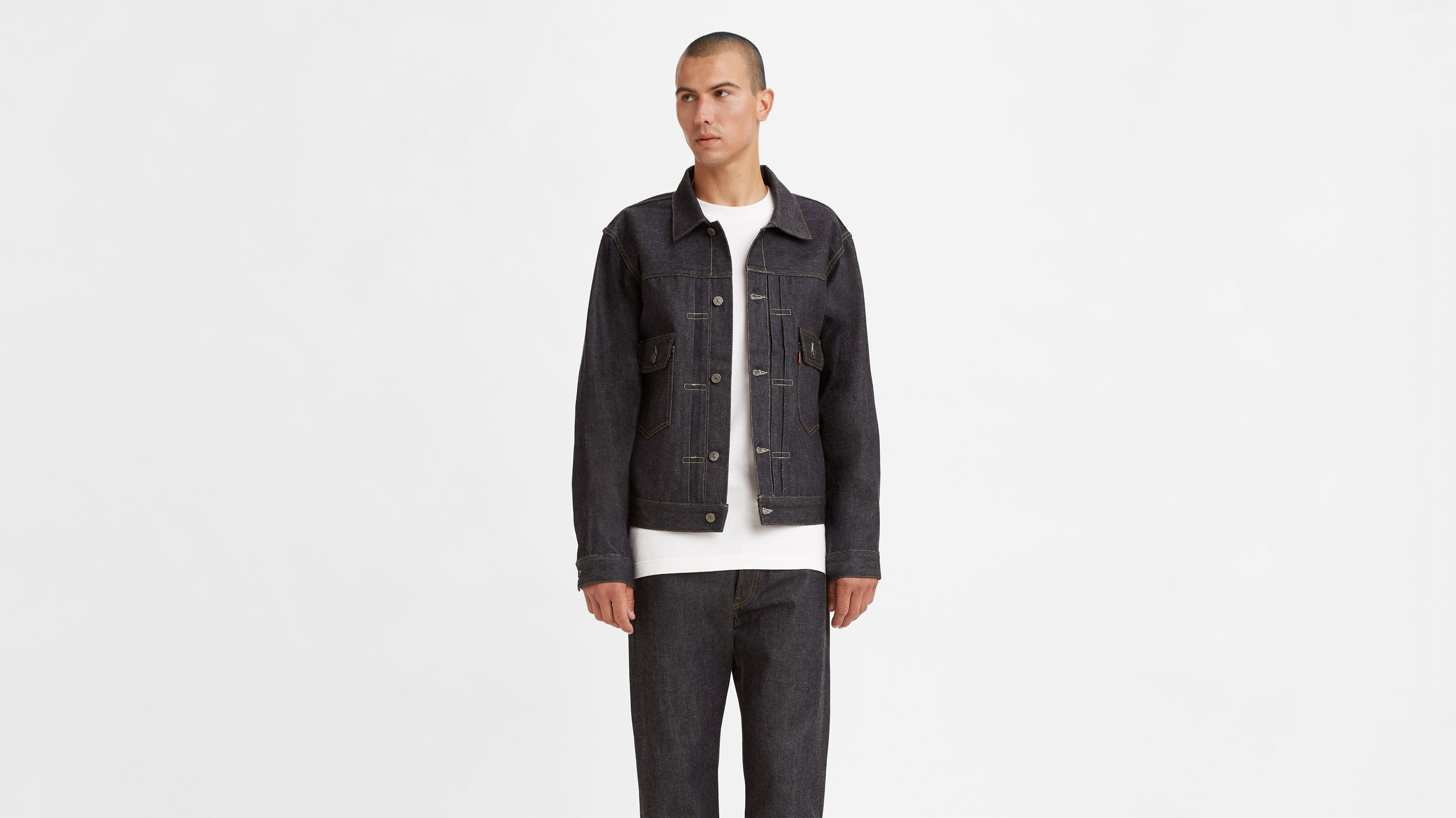 Men's Coats & Jackets | Denim Jackets For Men | Levi's