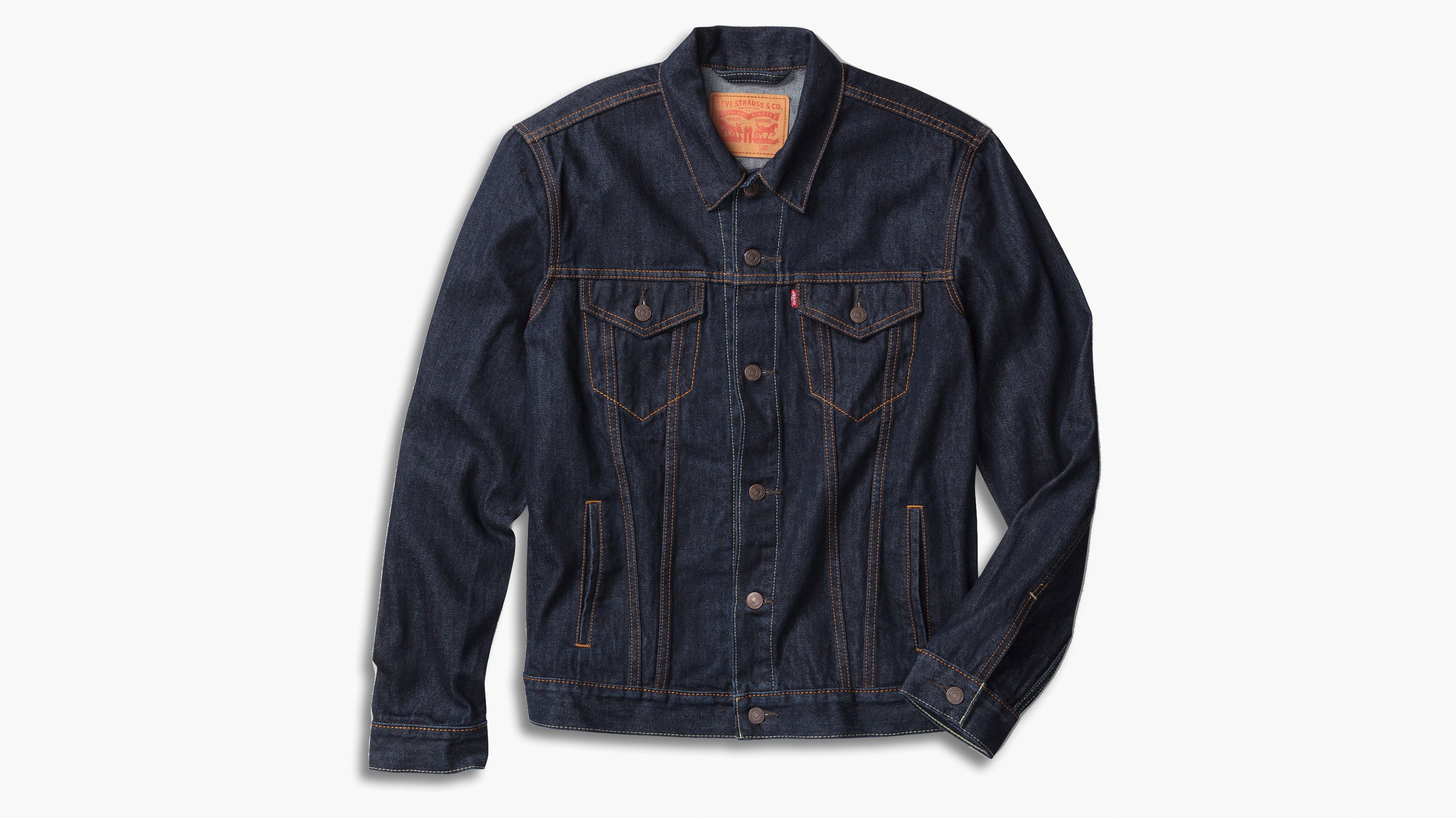 Levi's® Jeans, Jackets & Clothing