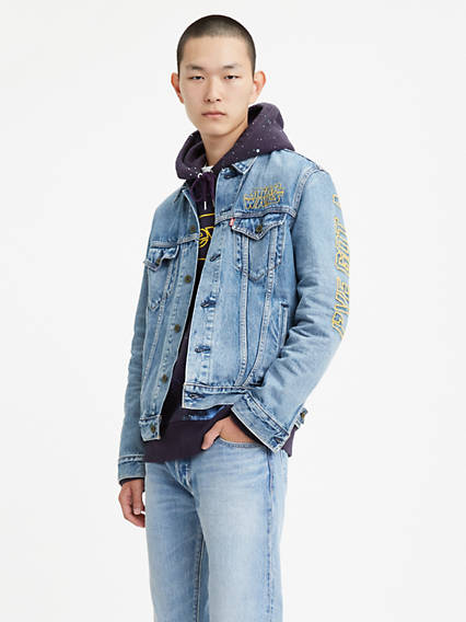 Levi's® X Star Wars Trucker Jacket