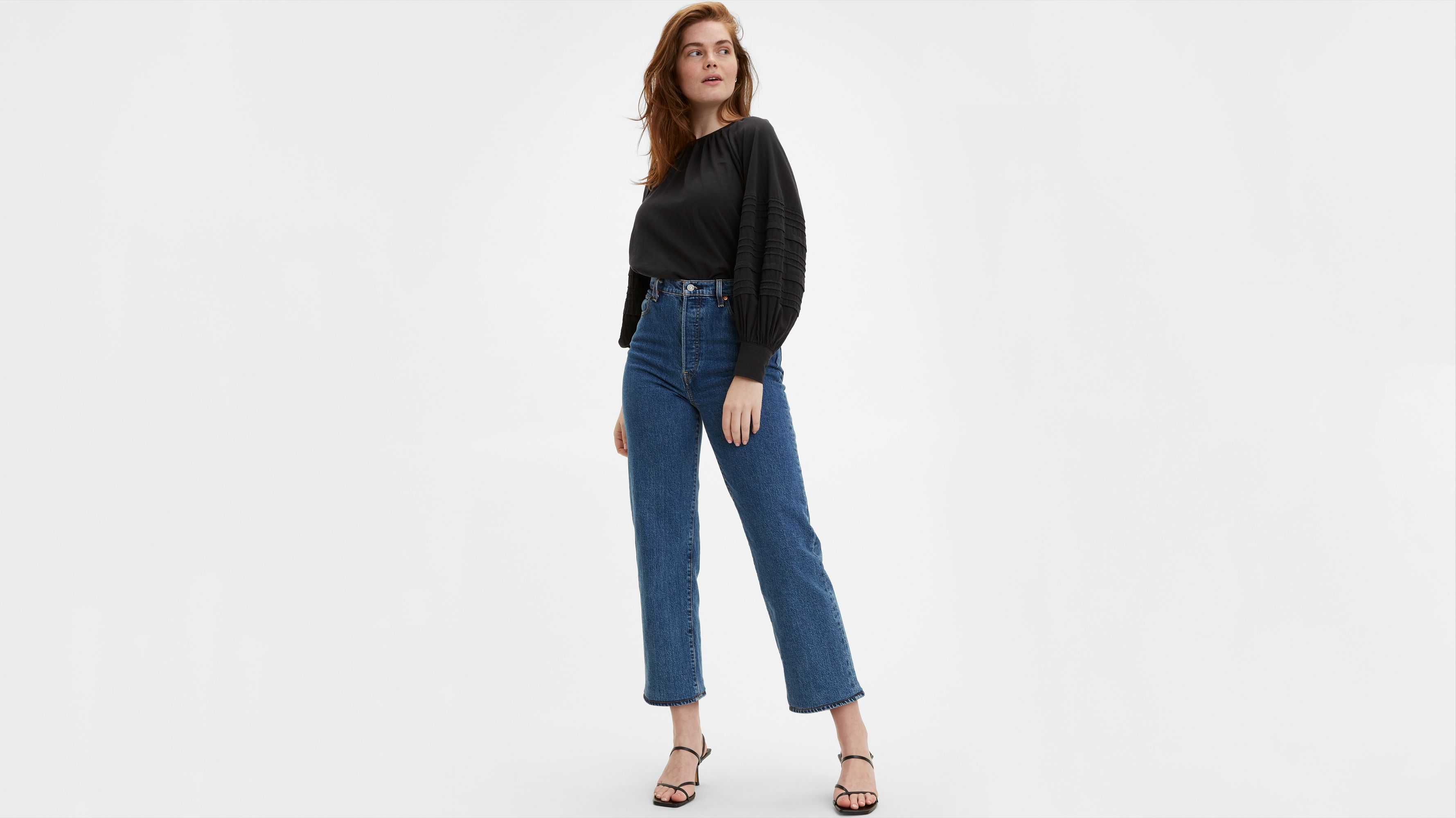 Ladies Clothing Online | Levi's