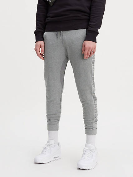 Levi's® Engineered Jeans™ Taper Knit Logo Jogger Pants