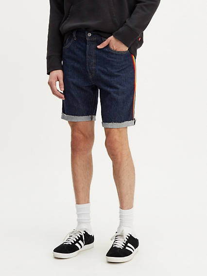 Levi's® Pride 501® Cut Off Shorts