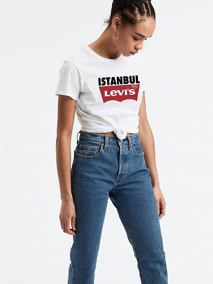 The Perfect Tee 2.0