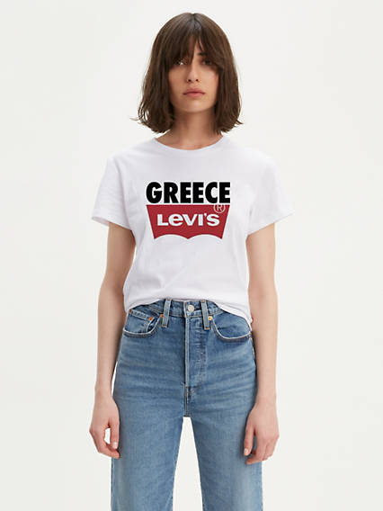 The Perfect Tee 2.0 Greece