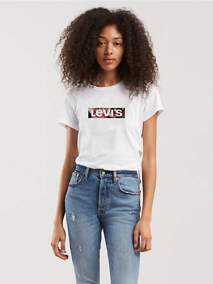 on feet at new arrive nice shoes Hauts Femme | Levi's Fr