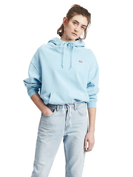 separation shoes 165a7 b44b9 Damen Pullover & Sweatshirts | Levi's® DE