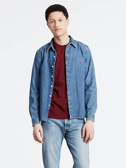 Levi's® Battery Shirt