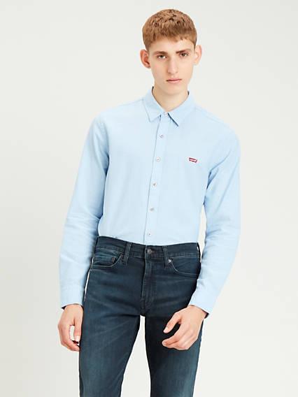 Levi's® Battery Housemark Shirt