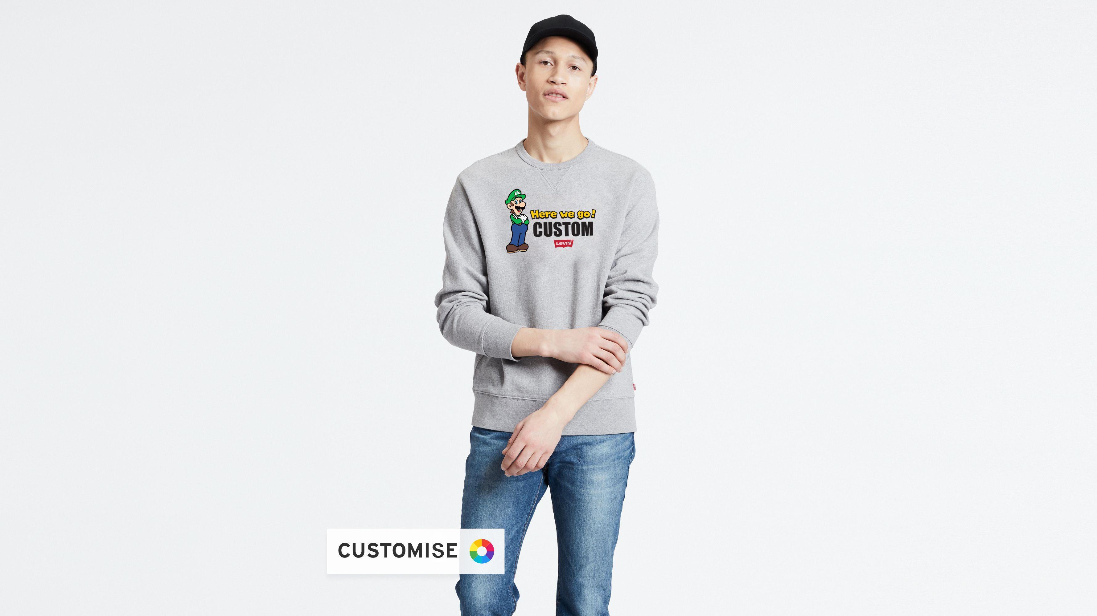 NAIT General-Dynamics-Logo Fleece Sweatshirt Hoodie Oversized Athletic Hoodies