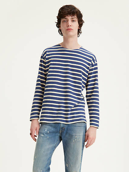 Levi's® Vintage Clothing Bay Meadows L/S Tee