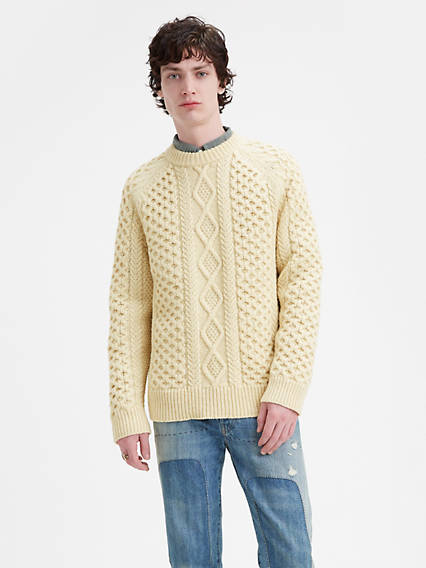 Levi's® Vintage Clothing Aran Sweater