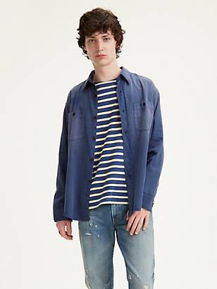 Vintage Men's Clothing - Shop LVC for Men   Levi's® US