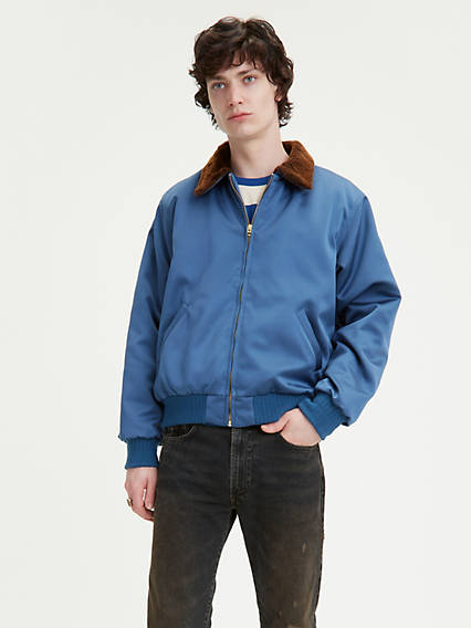 Levi's® Vintage Clothing Climate Seal Jacket