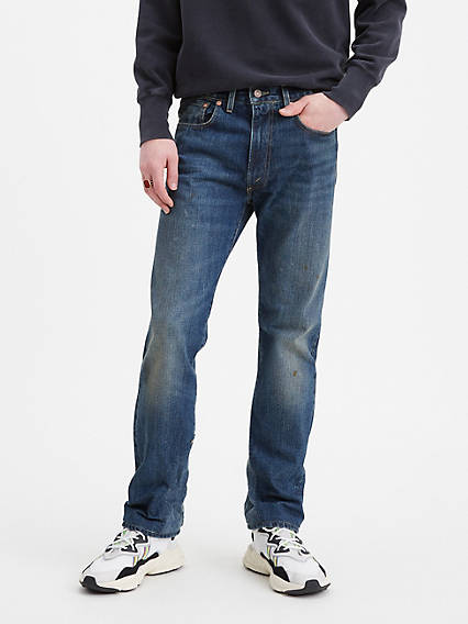 Levi's® Vintage Clothing 551Z Customized