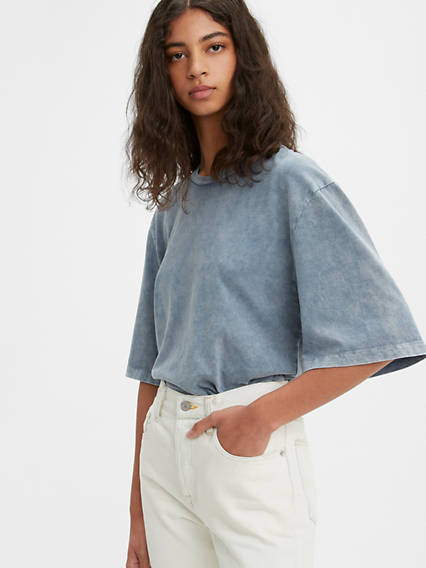 Levi's® Made & Crafted Oversized Sleeve Tee