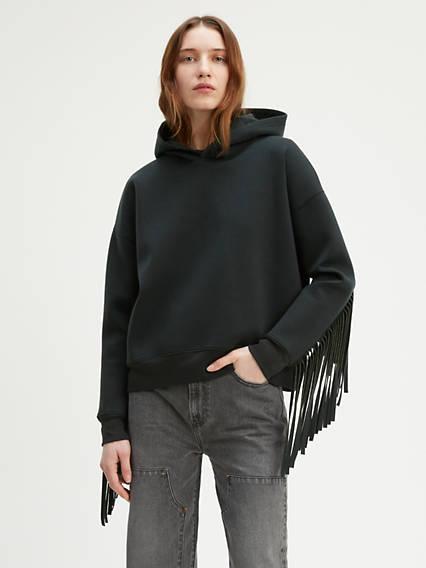 separation shoes 224fa 1dd58 Damen Pullover & Sweatshirts | Levi's® DE