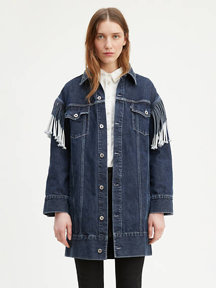 Levi's® Made & Crafted® Oversized Ranch Dress