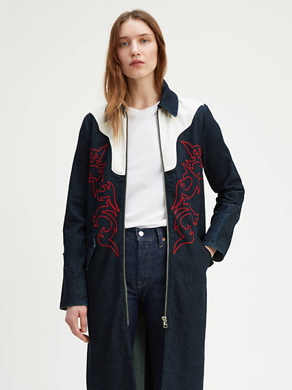 Levi's® Made & Crafted® Empire Coat