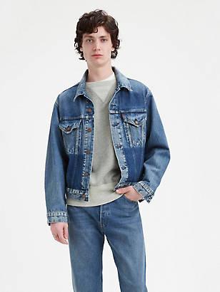 fb716bf70 Vintage Men's Clothing - Shop LVC for Men   Levi's® US