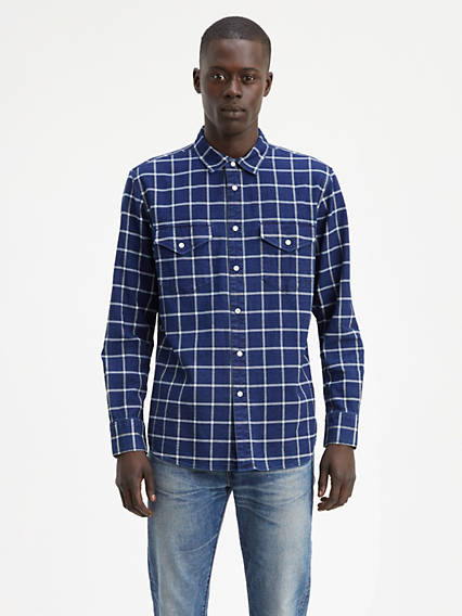 Levi's® Made & Crafted® Western Shirt