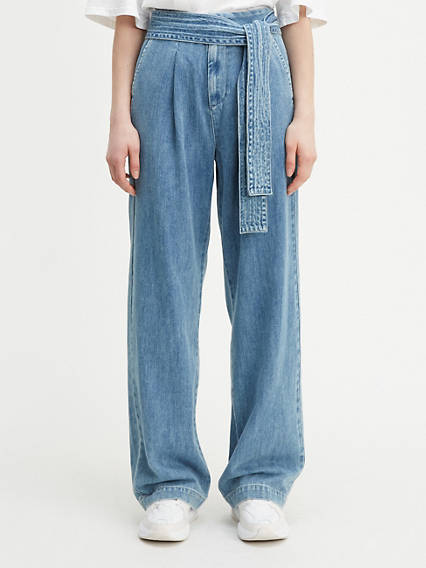 Levi's® Made & Crafted® Tie Jeans