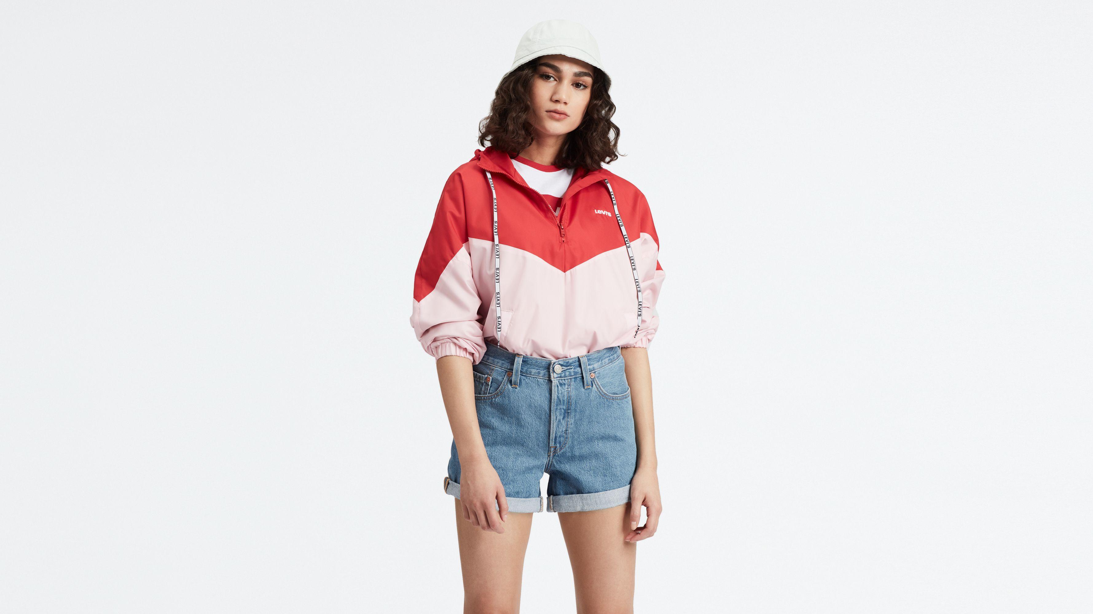 Donna Abbigliamento | Levi's® IT