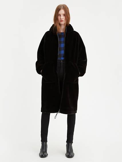 Rhea Jacket