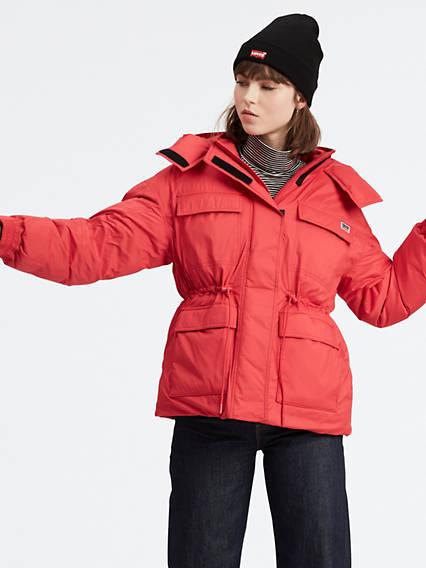 Felice Down Jacket