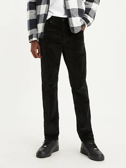Levi's® x Justin Timberlake 502™ Taper Fit Corduroy Pants