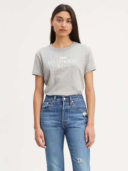 Nouveau T-shirt copain graphique