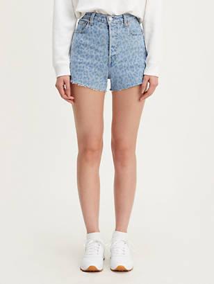 Angebot riesige Auswahl an exquisites Design Shorts Damen   Levi's