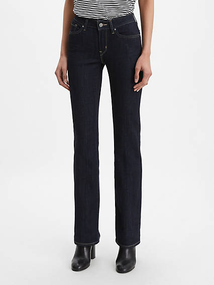 Western Bootcut Women's Jeans
