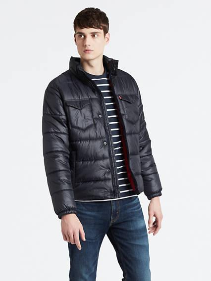 como comprar profesional mejor calificado Venta caliente 2019 Men's Coats & Jackets | Denim Jackets For Men | Levi's