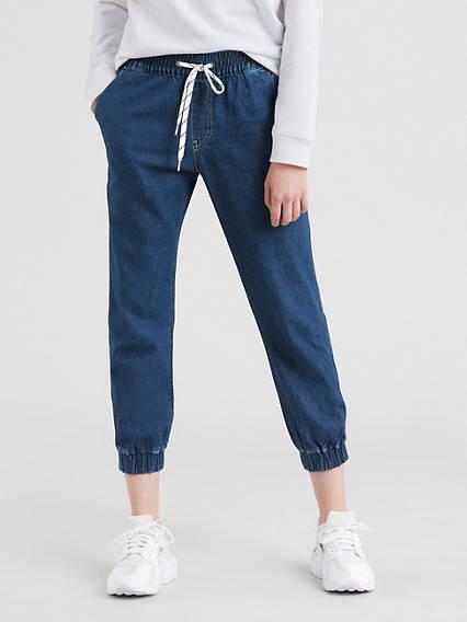 Jet Set Jogger Pants