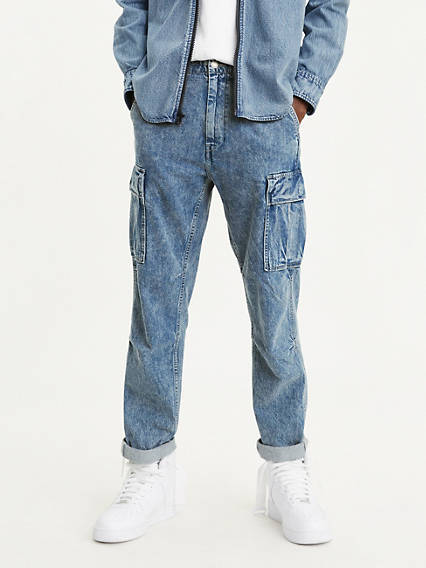 Levi's® x Justin Timberlake Sneaker Cargo Pants
