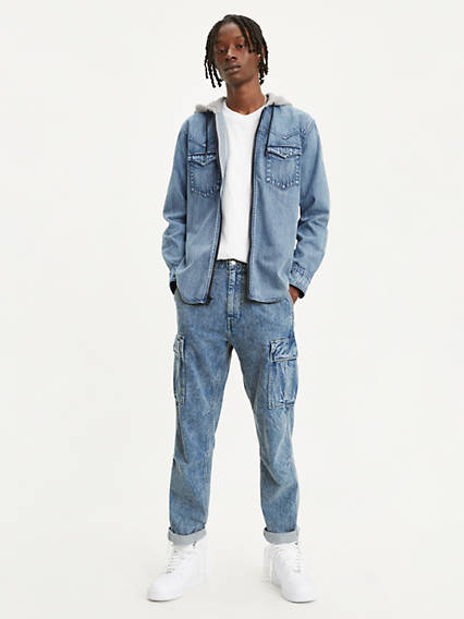Levi's® X Justin Timberlake Sneaker Cargo