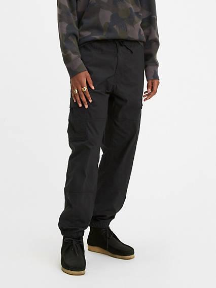 Aviator Utility Jogger Pants