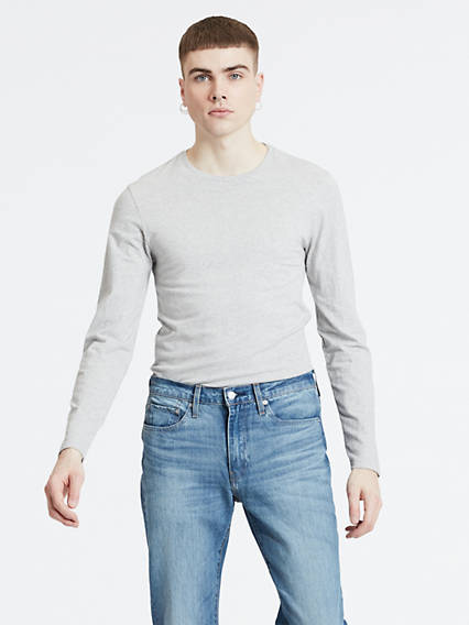 Levi's® Slim 2 Pack Crewneck