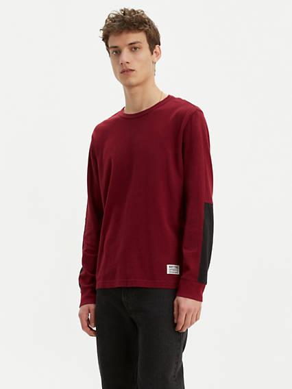 T-shirt Mighty MadeMC à manche longue