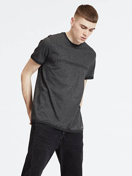 T-shirt en tricot Levi'sMD EngineeredMC
