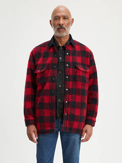 Sherpa Utility Worker Shirt
