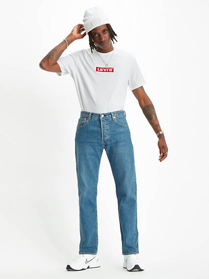 Levi's® Vintage Clothing 1993's 501® Straight Jeans