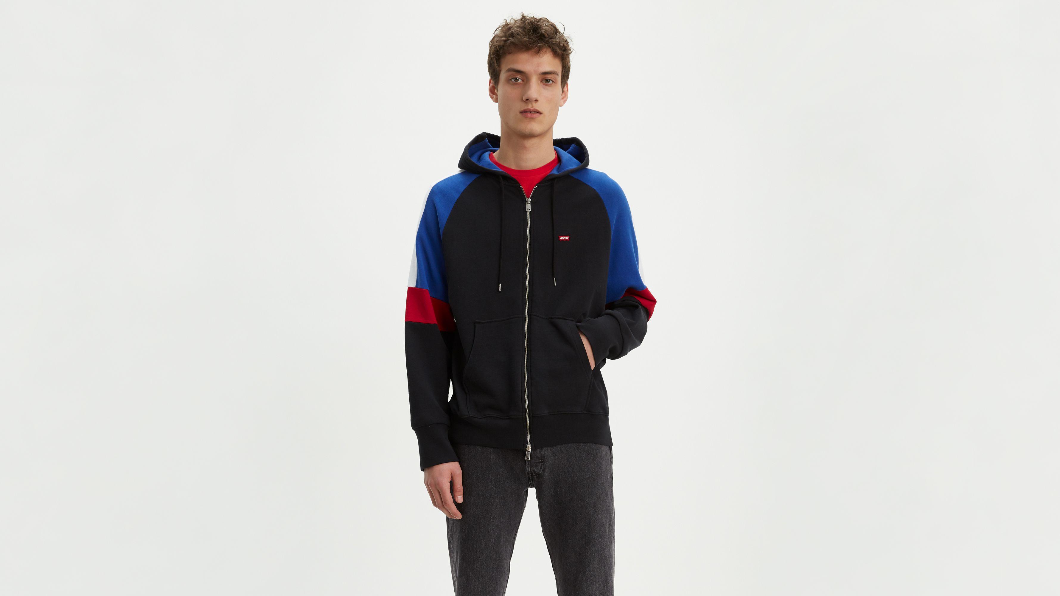 Men's Sale Hoodie Shirts | Levi's® US