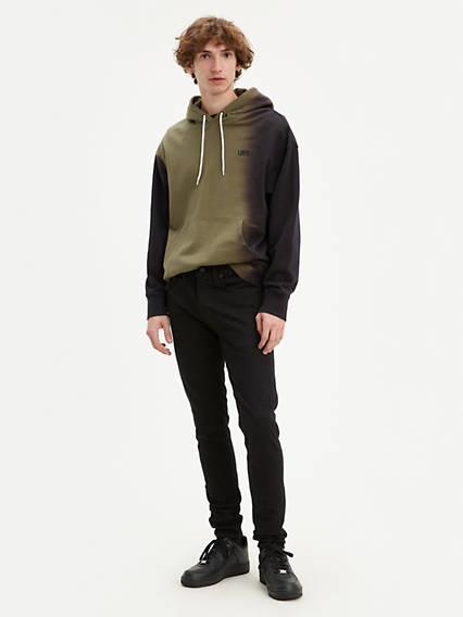 Skinny Taper Advanced Stretch Men's Jeans