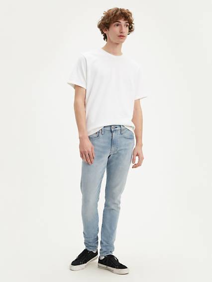 Skinny Taper Levi's® Flex Men's Jeans