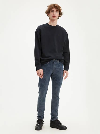 Skinny Taper Men's Jeans