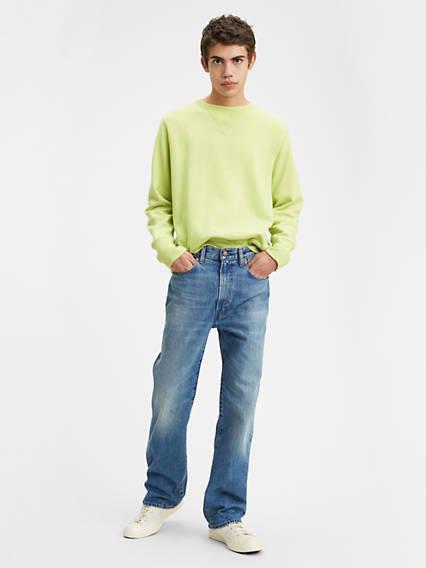 517™ Boot Cut Men's Jeans