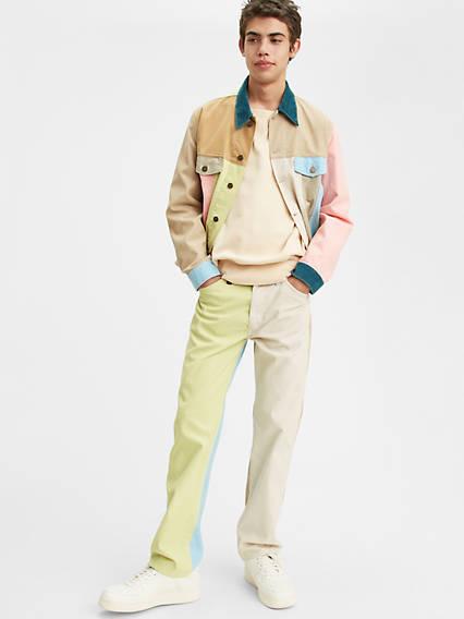 1970's Corduroy Pants