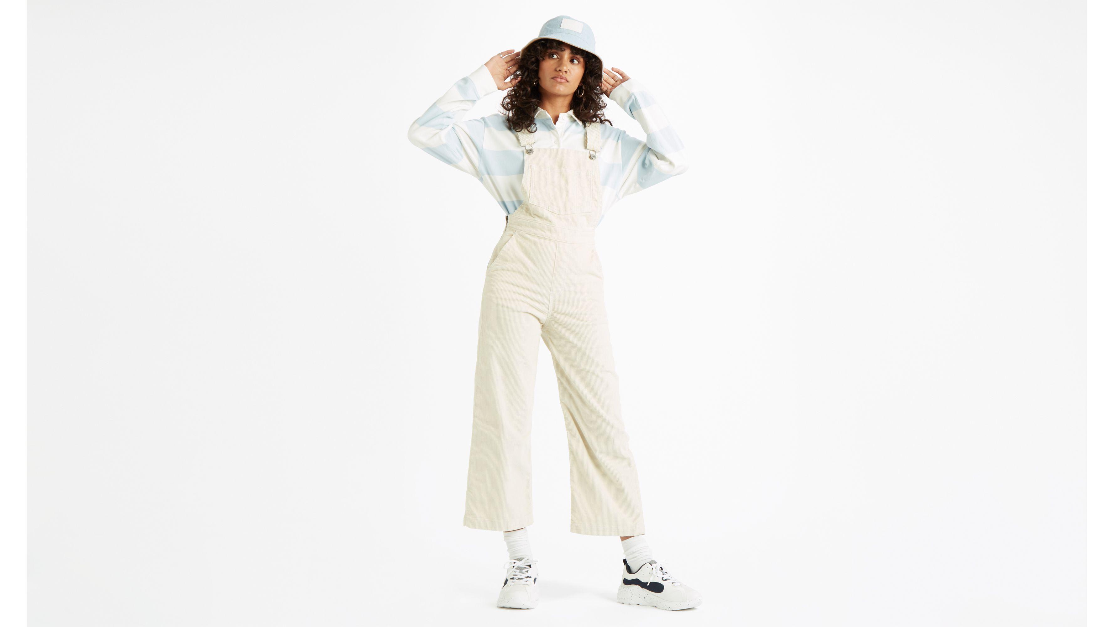 Essentials Girls Boot-Cut Jeans Bambina